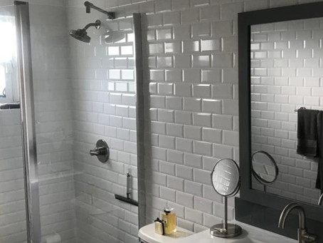 Some Top Trends in Bathroom Tiles 2019