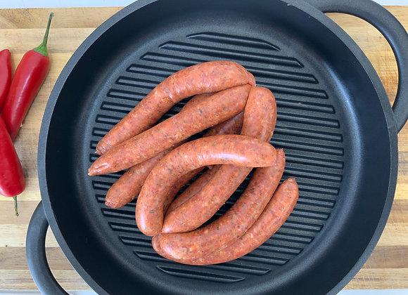Merguez Sausages -10 pack