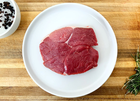 Leg of Lamb steak