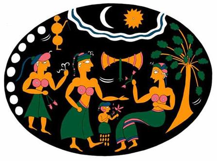 Mycenaean Ritual