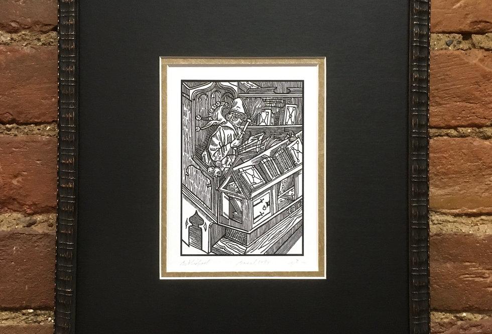 Bibliofool