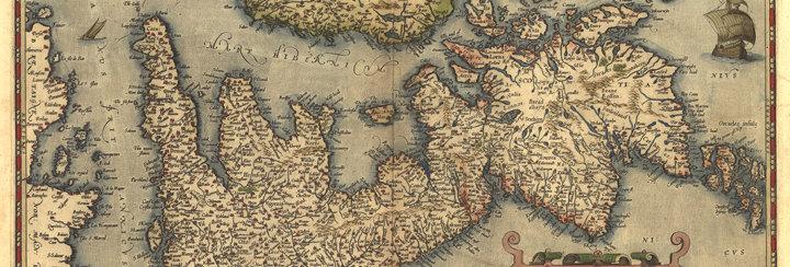 Angliae, Scotiae, et Hiberniae