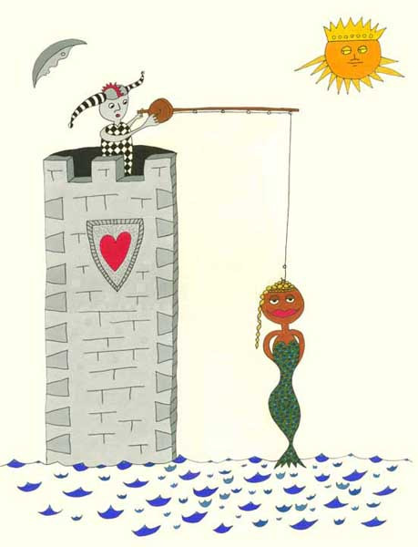 The Tower of Love