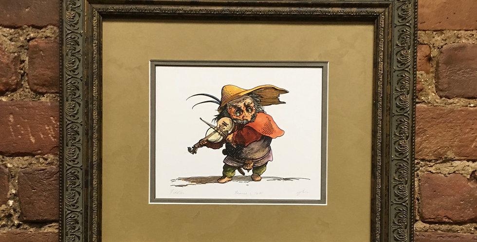Fiddler Gobbi