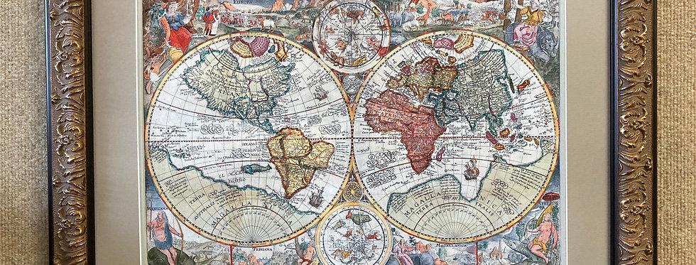 World (Magallanica)