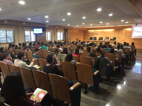 Primer curso Workshop de Compliance en la Universidad de Granada