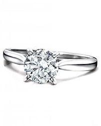 comment choisir bague diamant