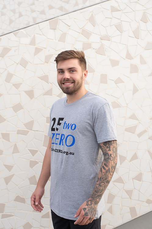 Men's 25twoZERO T-Shirt