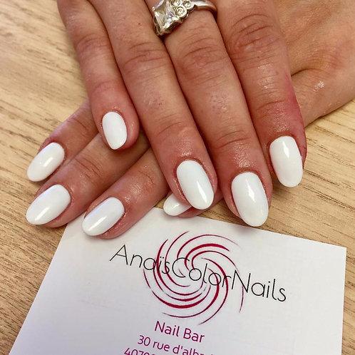 """Bon cadeau soin femme """"Anaïs Color Nails"""""""