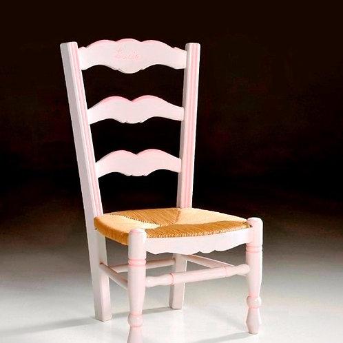 Ma chaise d'enfant