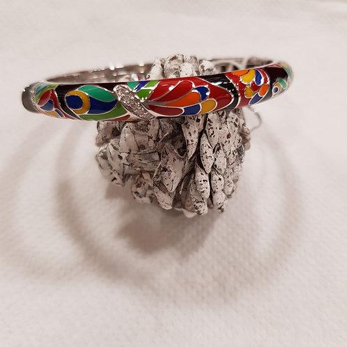 Superbe bracelet UNA STORIA