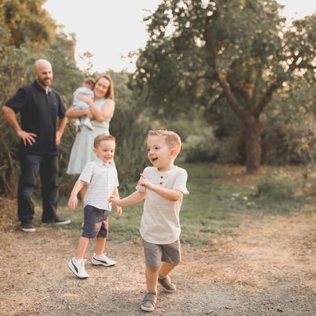 Mini - A Family