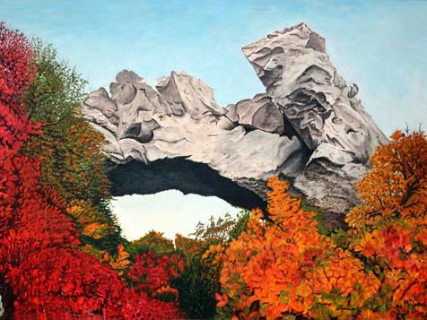 Zlata paleta 2009 - Klasično slikarstvo - Mihaela Jurca