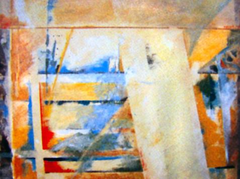Zlata paleta 2007 - Sodobno slikarstvo