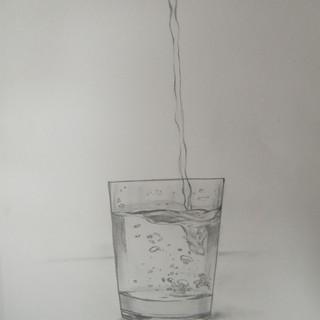 Ambrož Lavra Prvi jutranji kozarec vode
