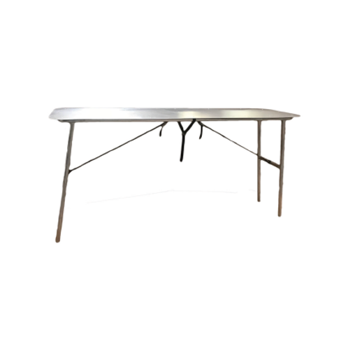 Folding Camp Table