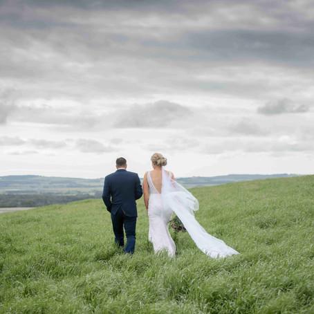 NICOLA +MATTHEW - DAIRY FARM GIPPSLAND