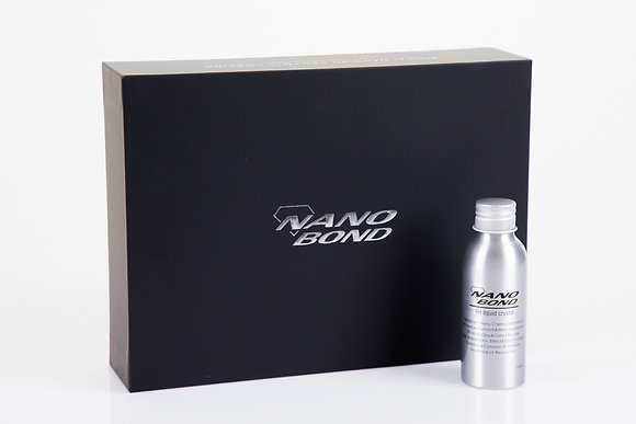 Nano-Bond Ceramic Crystal Shield - 100ml