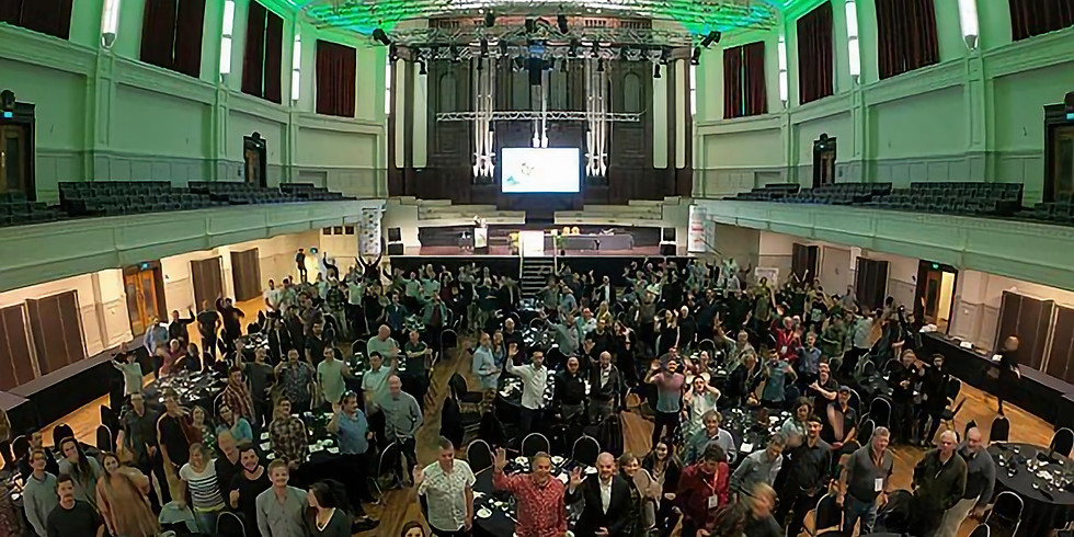 NZ Arb Annual Conference & Awards Dinner, in association with Asplundh