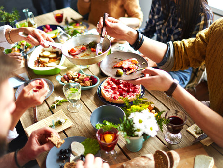 Food Allergies & Intolerances: How Can We Manage Them?