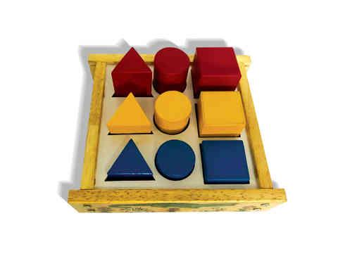 J24 - Shapes for Kids