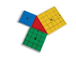 J293 - Pythagoras Theorem