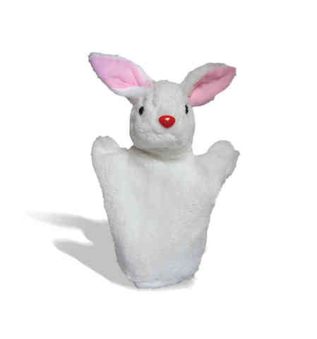 J368 - Rabbit Puppet