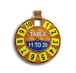 J287B - Tables of 11 to 20 (English)