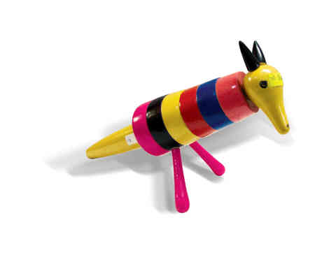 J103 - Folding Giraffe
