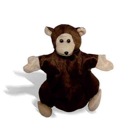 J367 - Monkey Puppet