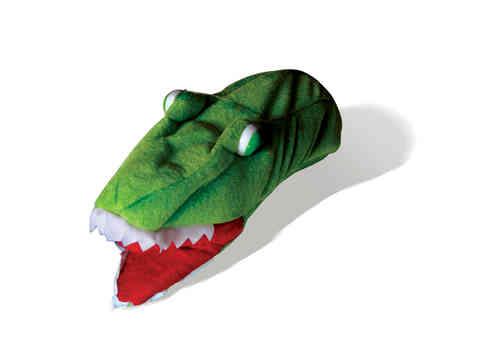 J380 - Alligator Puppet