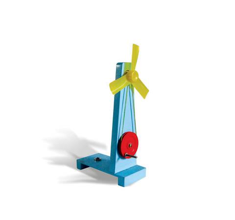 J407 - Wind Mill