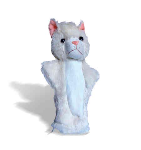 J372 - Cat Puppet
