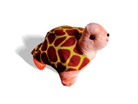 J369 - Tortoise Puppet