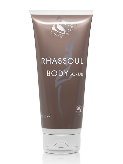Rhassoul Body Scrub