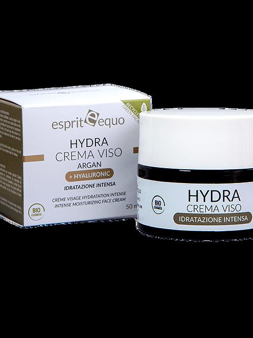 Hydra Crema Viso