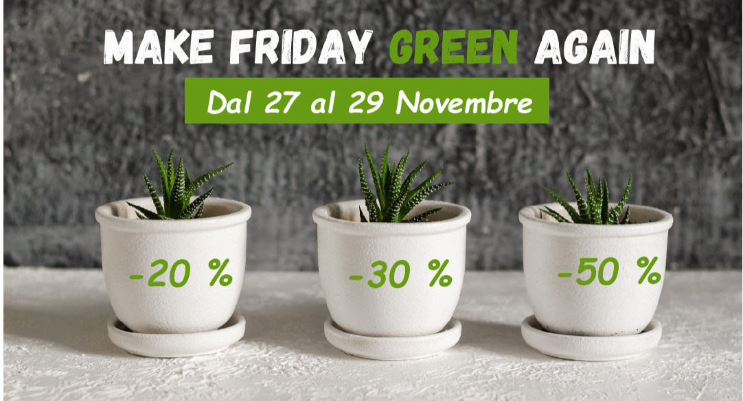 Esprit Equo Green Friday