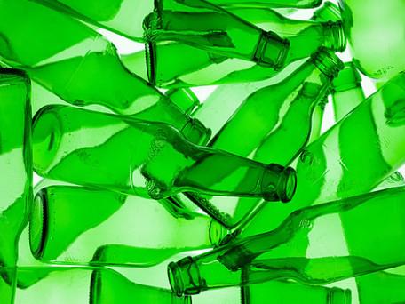 5 buone ragioni per scegliere il vetro