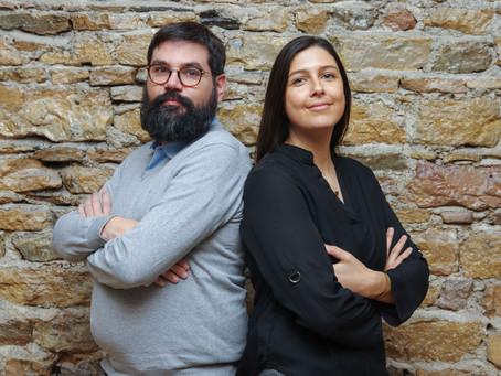 Thriès, la fabuleuse épopée de Gaspard et Camille