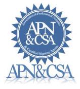 APN & CSA