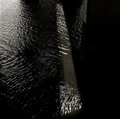River Spotlight