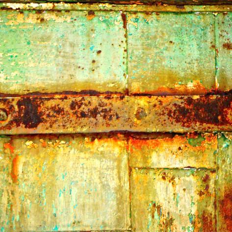 Rusted Jade
