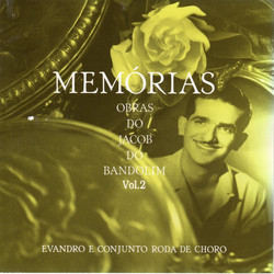 MEMÓRIAS vol.2