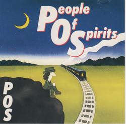 People Of Spirits