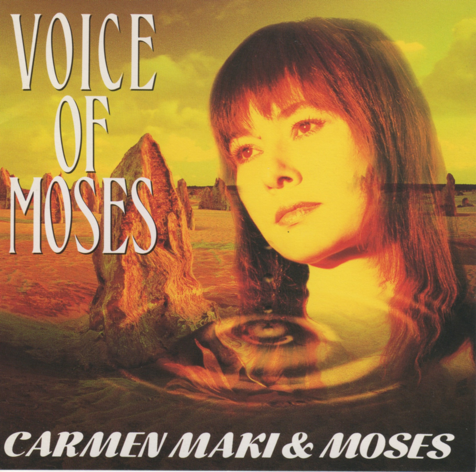 VOICES OF MOSES