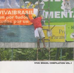VIVA BRASIL