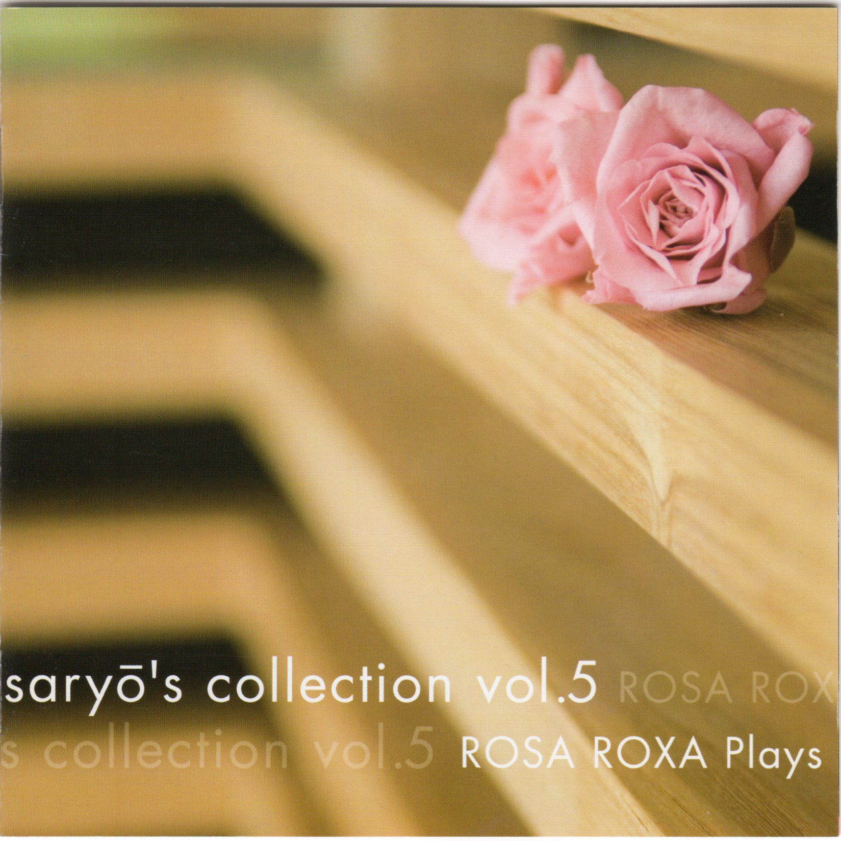 saryo's collection vol.5