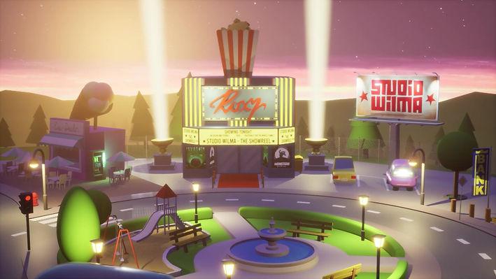 Studio Wilma Showreel 2021