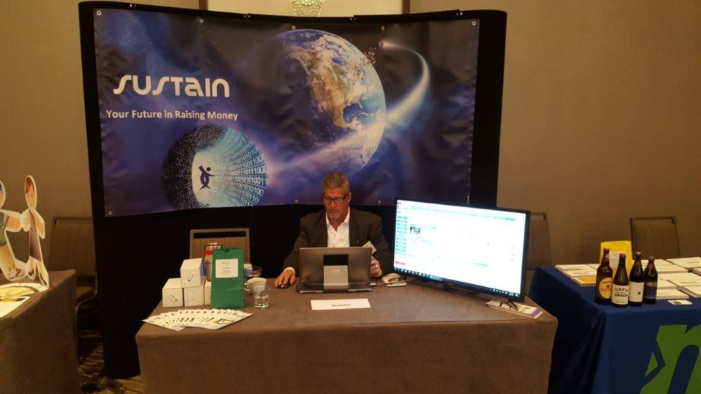 Sustain Booth