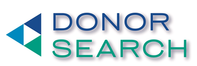 Partnership with DonorSearch, the leading provider in prospect research